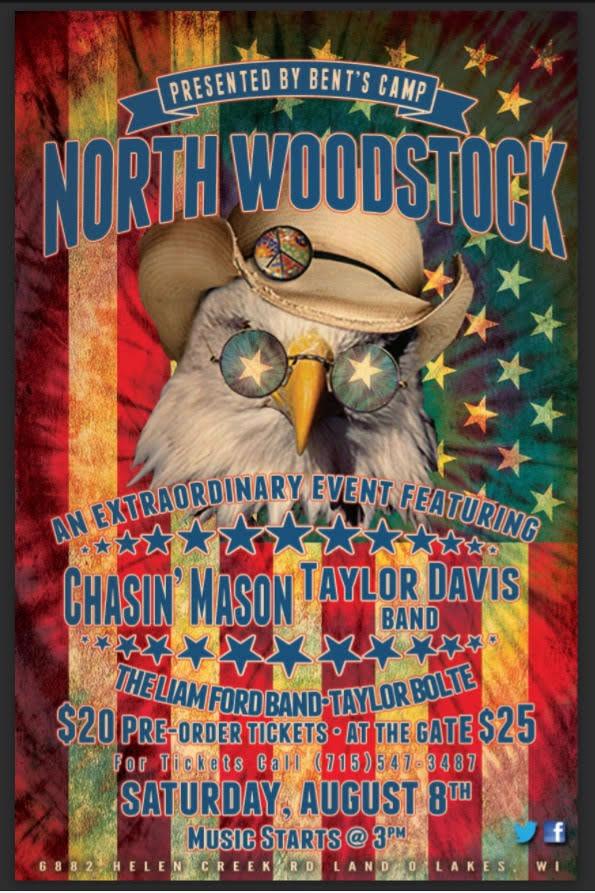 2015-Northwoodstock-Poster