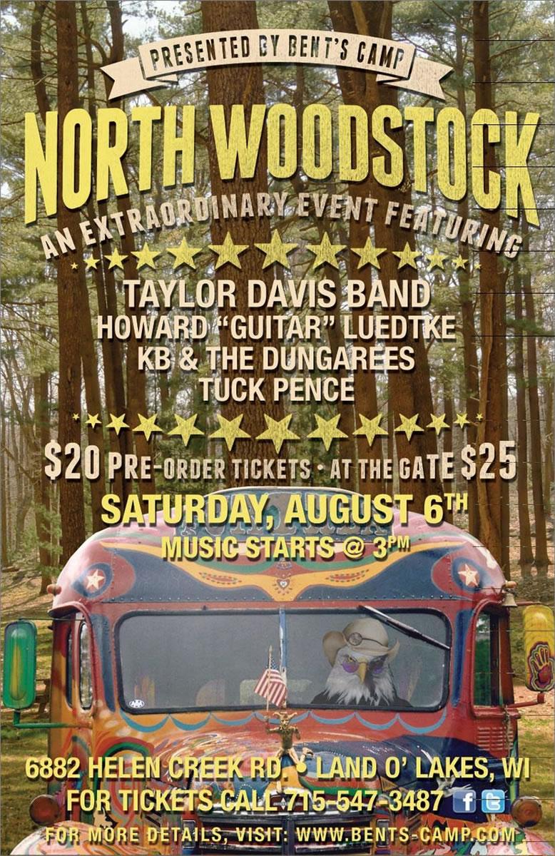 2016-Northwoodstock-Poster